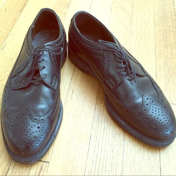 Dexter Other - Dexter Wingtip Dress Shoes